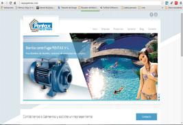 website aquapentax
