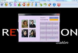 prodix-software-salon-login