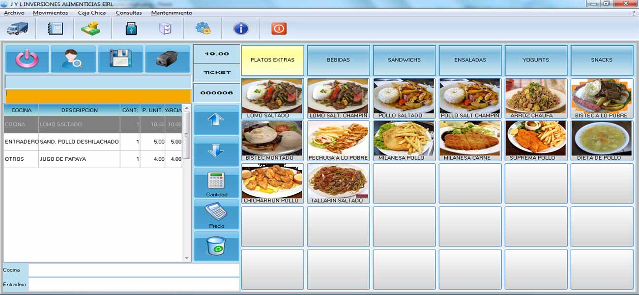 software-de-restaurante